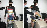 ไม่รอด! หนุ่มจีนถูกจับ หลังลักลอบนำ iPhone 94 เครื่องเข้าประเทศ
