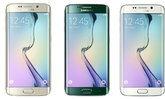 สรุปข้อมูลสเปค Samsung Galaxy S6 edge อย่างเป็นทางการ