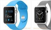 Apple Watch ราคาเครื่องหิ้วเปิดมา เริ่มต้นล่อไปที่ 3x,xxx บาท