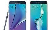 เจ้าพ่อหลุด @evleaks เผยภาพเรนเดอร์ Samsung Galaxy Note5