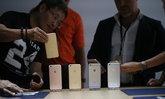 รวมภาพ  iPhone 6s สีชมพู Rose Gold จะงามหยดแค่ไหนมาดูกัน?