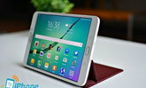 รีวิว Samsung Galaxy Tab S2 แท็บเล็ตดีไซน์เรียบหรู ตัวเครื่องบางเฉียบ