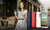 HTC เปิดตัว Butterfly 3 ผีเสื้อรุ่นใหม่มาพร้อมกล้องหลังคู่และ Snapdragon 810