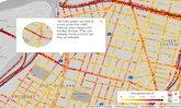 เพื่อสิ่งแวดล้อม Google Maps ทำแผนที่แสดงมลภาวะในเมืองที่เกิดจากควันเสียรถยนต์