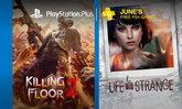 Sony เปิดรายชื่อเกมฟรีสมาชิก PlayStation Plus ประจำเดือน มิถุนายน