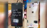 หลุดภาพ Microsoft Lumia 960 ที่ถูกยกเลิกการผลิตแล้ว มันมีลำโพงคู่ตัวแรกของมือถือจาก Microsoft
