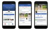 เฟซบุ๊กอัพเดตระบบ Safety Check เปิดระบบระดมทุนช่วยเหลือผู้ประสบภัยในพื้นที่
