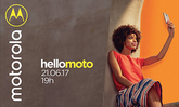 Motorola เตรียมเปิดตัวสมาร์ทโฟนรุ่นใหม่วันที่ 21 มิถุนายนนี้