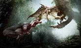 ชมคลิปเกมเพลย์ 23 นาที เกม Monster Hunter World บน PS4  XboxOne และ PC