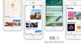 Apple ปล่อยอัปเดต iOS 10.3.3 ตัวเต็มสำหรับ iPhone และ iPad แล้ว