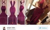 รวมภาพไม่ได้ดั่งใจของสาวๆ ที่ซื้อ Dress Online มาให้ดู [ตอน2]