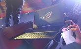 พรีวิว ASUS ROG Zephyrus GX501 Notebook เพื่อเกมเมอร์สายบางแต่สเปคจัดเต็ม