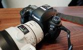 ผลทดสอบชี้ Canon EOS 6D Mark II ให้ Dynamic Range แย่กว่ากล้องรุ่นน้อง