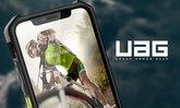 ชัดเจนมาก เผยภาพ iPhone 8 ใส่เคส UAG ดีไซน์เครื่องสวยใช้ได้