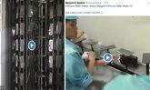 หลุดคลิปล่าสุด iPhone 8 รุ่นใหม่ บนสายพานการผลิต จากโรงงาน Foxconn