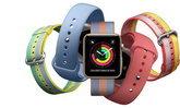 Apple Watch รุ่นที่ 3 จะใช้ดีไซน์ใหม่ เปิดตัวพร้อม iPhone 8