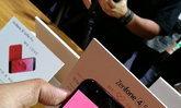 เปิดตัว Zenfone 4 Selfie จะถ่ายหมู่ถ่ายเดี่ยวก็เป๊ะทุกช็อต