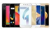 แนะนำ 9 สมาร์ทโฟนจอใหญ่แบตอึดรุ่นใหม่ที่น่าสนใจ ในราคาไม่เกิน 6,000 บาท
