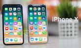 เทียบ iPhone X หรือ iPhone Edition กับ iPhone ทุกรุ่น