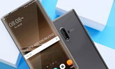 ว่าที่เรือธงตัวใหม่ Huawei Mate 10 จ่อเป็นสมาร์ทโฟนรุ่นแรกที่ได้กิน Oreo