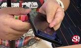 สัมผัสแรก Samsung Galaxy Note8