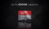 มโหฬาร SanDisk เปิดตัว microSD Card 400 GB ความจุมากสุดในโลก