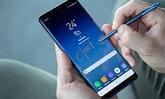 ยอดจอง Samsung Galaxy Note 8 ในเกาหลีใต้ พุ่งสูงกว่า 800000 เครื่องแล้ว ในเวลาเพียง 1 สัปดาห์