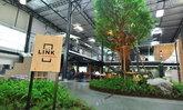 LINK Collaboration Space พื้นที่สร้างสรรค์ไอเดียแห่งใหม่ของคนดิจิทัล ครบครันที่สุดแห่งแรกในไทย