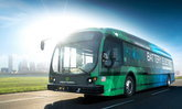 รถบัสไฟฟ้า Proterra สร้างสถิติโลก วิ่งได้กว่า 1700 กิโลเมตร จากการชาร์จ 1 ครั้ง