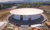 Steve Jobs Theater หอประชุมใต้ดินสุดล้ำ มีลิฟต์หมุน และกำแพงลับ เพื่อซ่อนพื้นที่จัดแสดงผลิตภัณฑ์