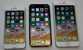 เทียบสเปคระหว่าง iPhone X, iPhone 8 Plus และ iPhone 7 Plus ควรเปลี่ยนหรือไม่