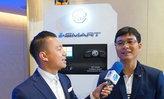 MG เจ๋ง โชว์ i-SMART ระบบสั่งงานด้วยเสียงภาษาไทยในรถยนต์เป็นครั้งแรก