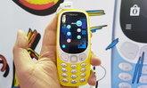 Nokia 3310 3G เริ่มขายในประเทศไทยแล้ววันนี้ ด้วยราคา 1,790 บาท