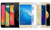 9 สมาร์ทโฟนจอใหญ่แบตอึดรุ่นใหม่ที่น่าสนใจ ในราคาไม่เกิน 6,000 บาท รุ่นไหนจอใหญ่สุด