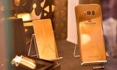 Gold Elite Paris แนะนำมือถือ iPhone X ทองคำ เปิดราคา เกือบ 2 แสนบาท