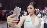 เปิดตัว OPPO F5 มือถือจอ 6 นิ้วไร้ขอบ เน้น Selfie ด้วย AI ราคาแค่ 9,990 บาท