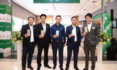 ออปโป้ ฉลองสาขาที่ 100 ในไทย อย่างยิ่งใหญ่ พร้อม ทอย-ปฐมพงศ์ ตัวแทนจากออปโป้แฟมิลี่ร่วมแสดงความยินดี