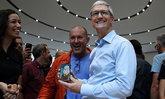 iPhone X (ไอโฟนเท็น) ติดหนึ่งใน 25 ของสิ่งที่เป็นนวัตกรรมในปี 2017 จาก TIME Magazine
