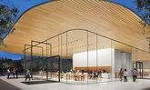 แอปเปิ้ล เปิด Apple Park Visitor Center ให้ผู้คนเข้าชมได้แล้ววันนี้