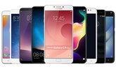 แนะนำ 9 สมาร์ทโฟนจอใหญ่แบตอึดที่มาแรง และน่าสนใจมากที่สุด ณ ชั่วโมงนี้ รุ่นไหนจอใหญ่สุด