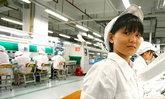 Foxconn จะหยุดใช้แรงงานนักศึกษาฝึกงานอย่าง ผิดกฏหมาย ในโรงงานประกอบ iPhone X