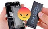 ผู้ใช้ iPhone บ่น โปรแกรมเปลี่ยนแบตฯ 1,000 บาท เปลี่ยนไม่ได้ทันที ต้องรอนาน ของหมดหลายที่