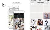 """มาคุมโทน Instagram ของคุณ ให้สวยและเป็นระเบียบด้วยแอป """"UNUM"""" กันเถอะ"""