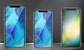 เตรียมพบกับ iPhone X2, iPhone X Plus และ iPhone  LCD 3 รุ่นใหม่ปีหน้า