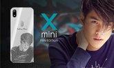 """ถูกใจสะใภ้มโน เมื่อ """"เจ้านาย"""" กลายมาเป็นพรีเซนเตอร์คนใหม่ให้กับ iMi x mini"""