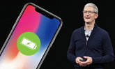 Tim Cook เผย iOS version ถัดไปจะให้ผู้ใช้เห็น สถานะปัจจุบันของแบตเตอรี่