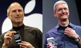 ผลวิจัยเผย Tim Cook ส่งสินค้าช้ากว่า Steve Jobs ถึง 2 เท่า