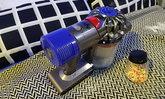 พรีวิว Dyson V8 Carbon Fibre เครื่องดูดฝุ่นพลังแรงกว่าเดิม แต่ราคาเท่าเดิม