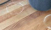 ระวัง HomePod อาจทำให้โต๊ะไม้เป็นรอย