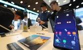 Samsung Galaxy S9 และ S9 เตรียมวางขาย 16 มีค นี้ และมีรุ่นความจุถึง 256 GB
